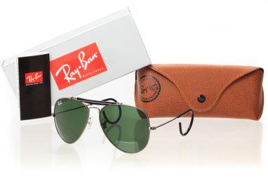 Солнцезащитные очки, Модель 3030metal