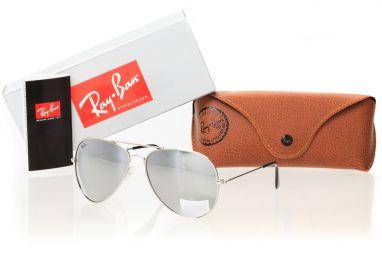 Солнцезащитные очки, Модель 3026z-silver