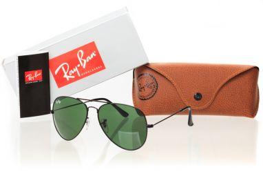 Солнцезащитные очки, Модель 3026D-green-b