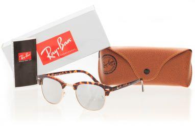 Солнцезащитные очки, Ray Ban Clubmaster 3016z-leo