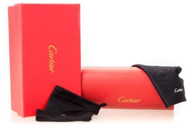 Солнцезащитные очки, Чехлы для очков Модель Case Cartier