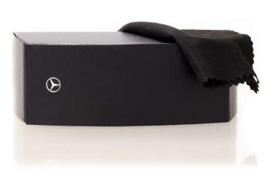 Солнцезащитные очки, Чехлы для очков Модель Case Mercedes
