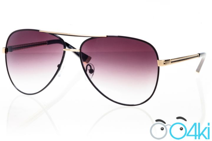 Женские очки капли 748с20