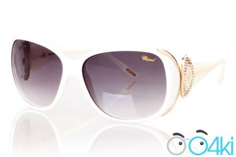 Женские очки Chopard 077wh