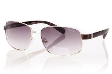 Солнцезащитные очки, Мужские очки Prada 52n-leo