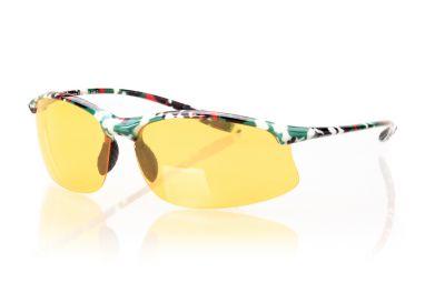 Солнцезащитные очки, Водительские очки S01KG yellow
