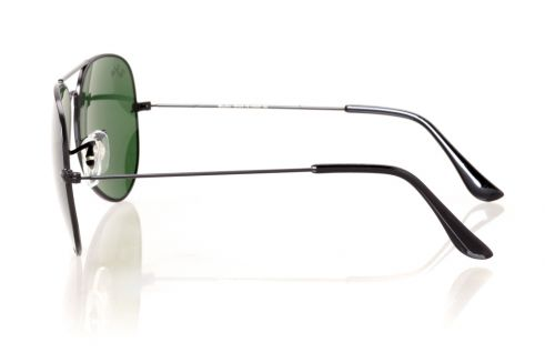 Ray Ban Original 3026D-green-b