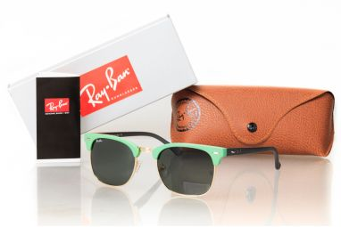 Солнцезащитные очки, Ray Ban Clubmaster 3016c3-p