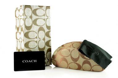Солнцезащитные очки, Чехлы для очков Модель Case Coach