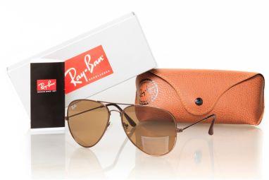 Солнцезащитные очки, Модель 3027br-br