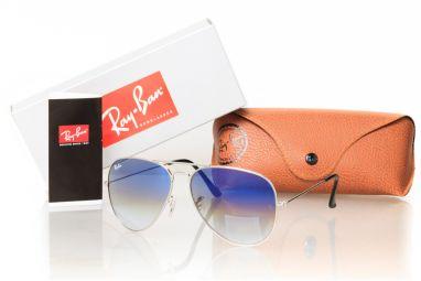Солнцезащитные очки, Модель 3026blue-s