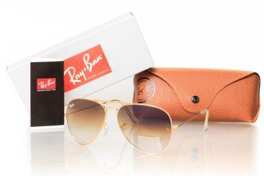 Солнцезащитные очки, Модель 3026Gold