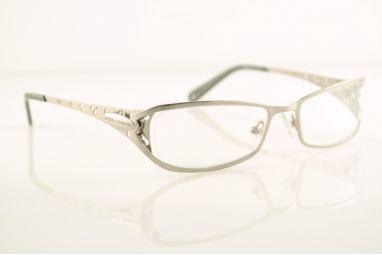 Солнцезащитные очки, Женская оправа очков 442-807
