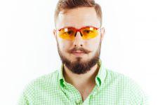 Водительские очки S01R Y