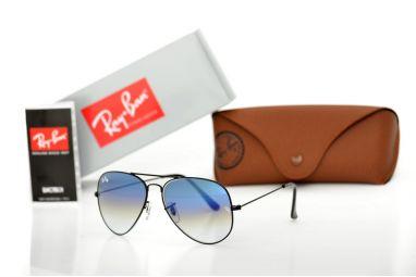 Солнцезащитные очки, Ray Ban Original 3025D-pet-bl