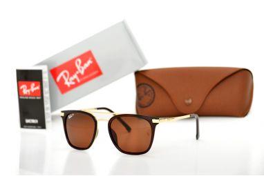 Солнцезащитные очки, Ray Ban Clubmaster 4622brown
