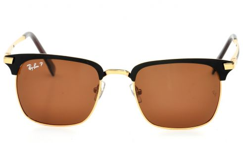 Ray Ban Clubmaster 4621brown