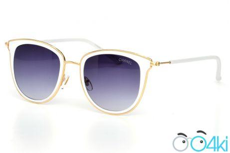 Женские очки 2018 года 8134white