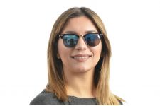 Ray Ban Clubmaster 3016-1145