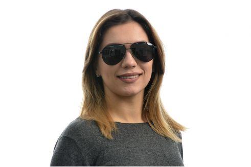 Женские очки Gucci 035b-W