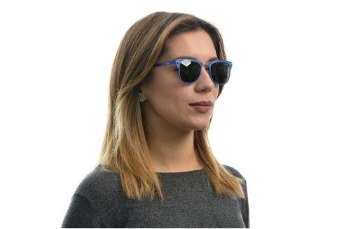 Женские очки Dior 0152blue-W