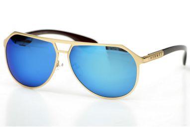 Солнцезащитные очки, Мужские очки Hermes 8807bg