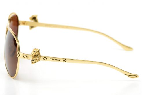 Мужские очки Cartier 820094g-M