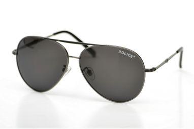 Солнцезащитные очки, Мужские очки Police 8585gr