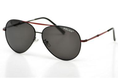 Солнцезащитные очки, Мужские очки Police 8585r