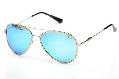 Солнцезащитные очки, Мужские очки Dior 4396blue-M