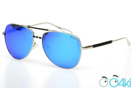Женские очки Dior 0158blue-W