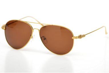 Солнцезащитные очки, Мужские очки Chrome Hearts ch1003g