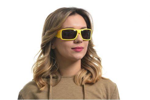 Женские очки Gant gant-yellow-W