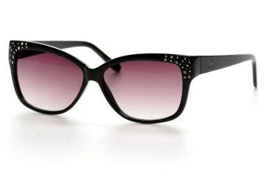 Солнцезащитные очки, Женские очки Guess 7140blk-35