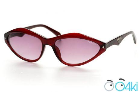 Женские очки Prada spr05ns