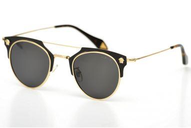 Солнцезащитные очки, Женские очки Versace 2168bg