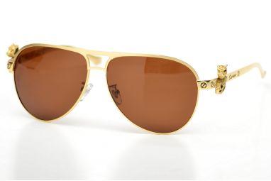 Солнцезащитные очки, Женские очки Cartier 820094g-W