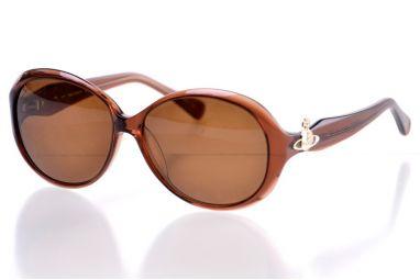 Солнцезащитные очки, Женские очки Vivienne Westwood vw69005
