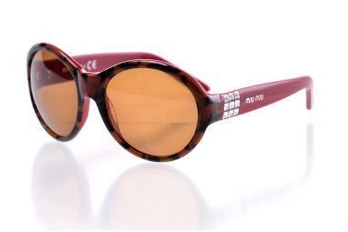 Солнцезащитные очки, Женские очки Miu Miu sum18l