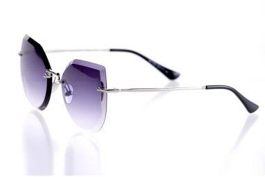 Солнцезащитные очки, Женские классические очки 31158с56