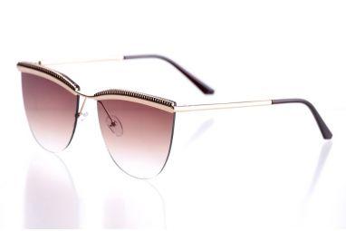 Солнцезащитные очки, Модель 1910brown