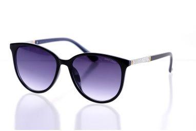 Солнцезащитные очки, Женские классические очки 11303blue