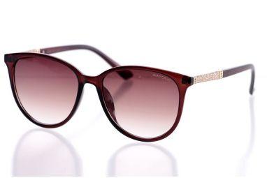 Солнцезащитные очки, Женские классические очки 11303brown