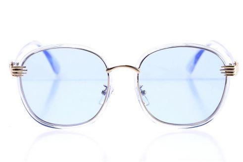 Женские очки 2021 года 5971blue