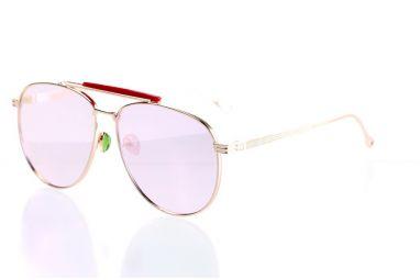 Солнцезащитные очки, Женские очки капли 8229pink