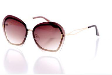 Солнцезащитные очки, Женские классические очки 1921brown