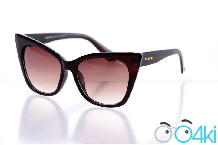 Женские классические очки 7218c1