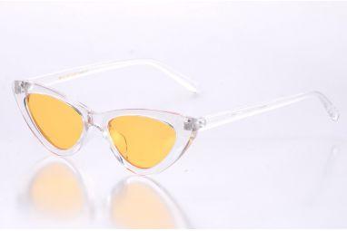 Солнцезащитные очки, Имиджевые очки 28001orange