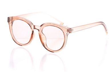 Солнцезащитные очки, Имиджевые очки 7168brown