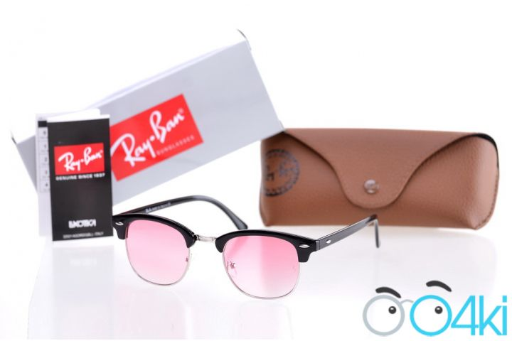 Ray Ban Clubmaster 3016c10